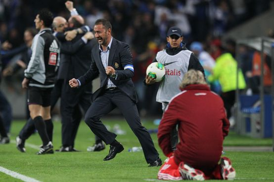 FC PORTO - BENFICA 29 JORNADA LIGA  2012/13